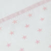 PHARAONIC STARS COT SHEET SET Duvet baby-child-bed-linen-size-chart-cm-inches, care-guide-delicate-40, Children, Gift, Hand Printed