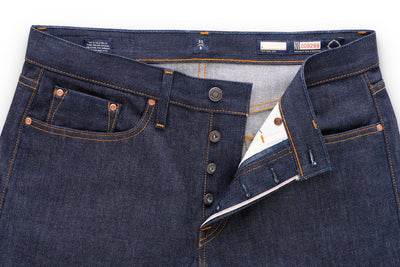Best Sustainable Denim Jeans
