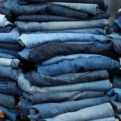 How to Tell if Your Jeans are the Right Fit