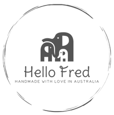 Hello Fred