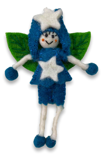 Mister Star Tree Fairy