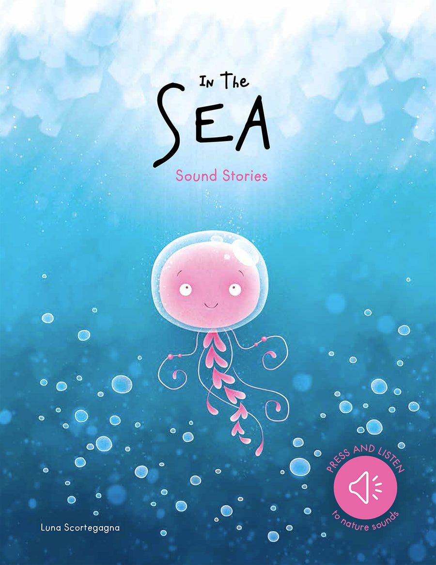 In The Sea - Sound Stories