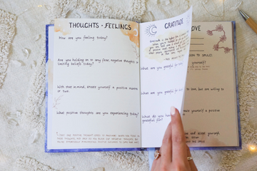 Positive Guidance Journal