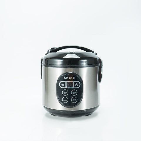Shinil Multi Rice Cooker 0.8 Liter