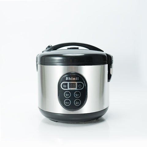 Shinil Multi Rice Cooker 1.2 Liter