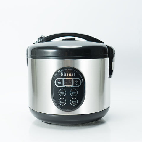 Shinil Multi Rice Cooker 1.8 Liter