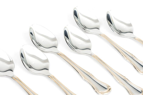 Sendok Teh / Tea Spoon Set isi 6 pcs