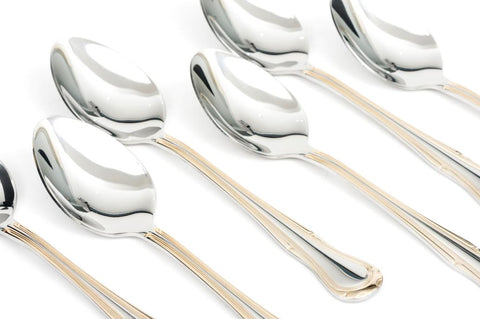 Sendok Makan / Dinner Spoon Set isi 6 pcs