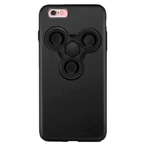 iPhone 6 & 6s Case with Fidget Spinner