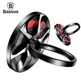 iPhone and Samsung Spinner Metal Ring Stand from Baseus