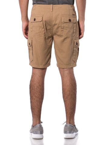 B.U.M Equipment Men Bermuda (MD KHAKI)