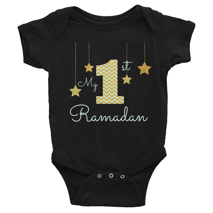 My First Ramadan Onesie