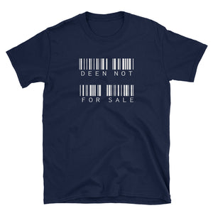 Deen Not For Sale Shirt