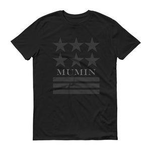 Stars and Stripes Mumin Shirt