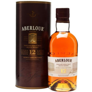 Aberlour 12 YO Malt 700ml 40%