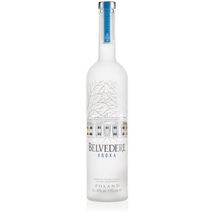 Belvedere Pure 700ml