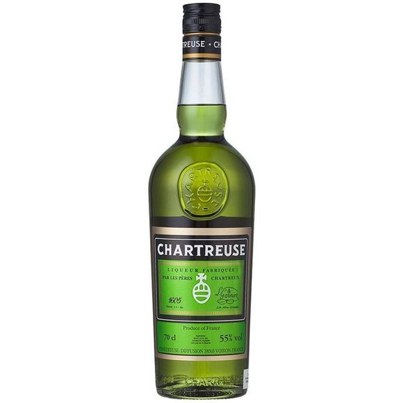 Chartreuse Green 700ml 55%
