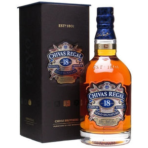 Chivas Regal 18 YO 700ml