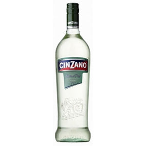 Cinzano Vermouth Dry 1000ml