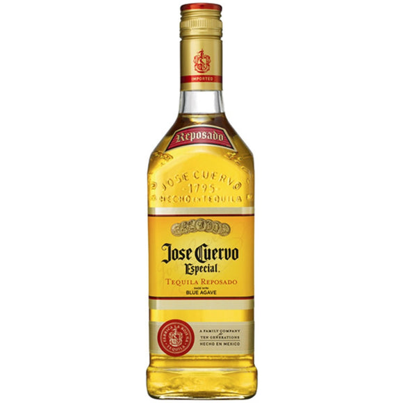 Cuervo Especial Gold 700ml 38%
