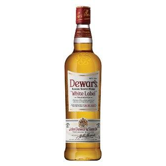 Dewars White Label 700ml 40%