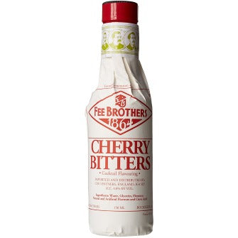 Fee Bros Bitters Cherry 150ml