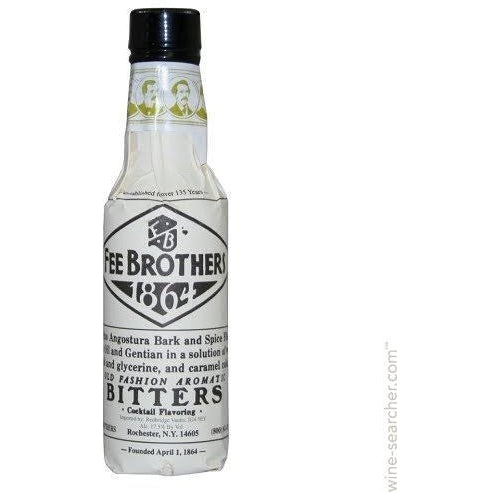 Fee Bros Bitters Old Fashioned 150ml