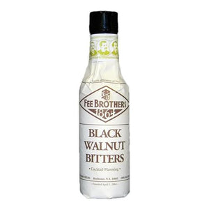 Fee Bros Bitters Walnut 150ml