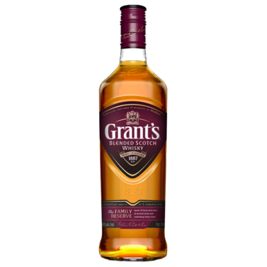 Grants Scotch Whisky 700ml