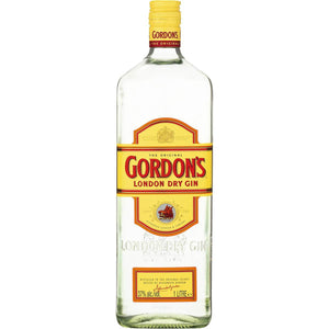 Gordon's London Dry 1000ml