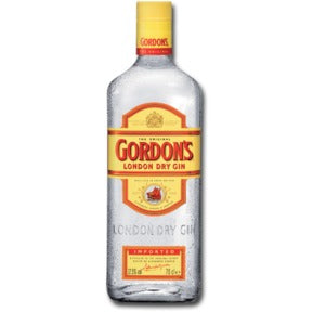 Gordon's London Dry 700ml 37%