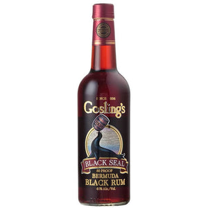 Gosling Black Seal 700ml