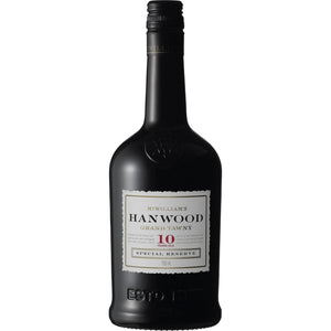 Hanwood 10 YO Port 750ml