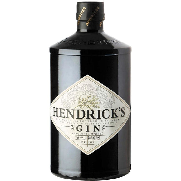 Hendricks Gin 41.4% 700ml