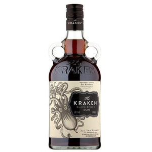 Kraken Black Spiced 700ml 40%