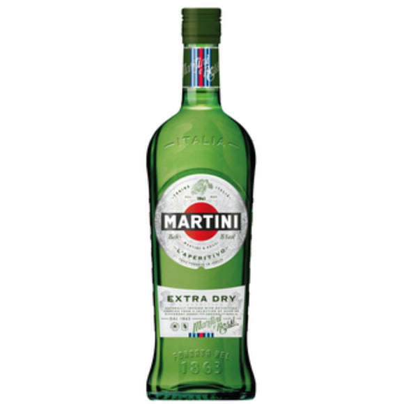Martini Vermouth Extra Dry 1000ml