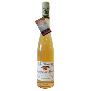 Massenez Apricot 500ml