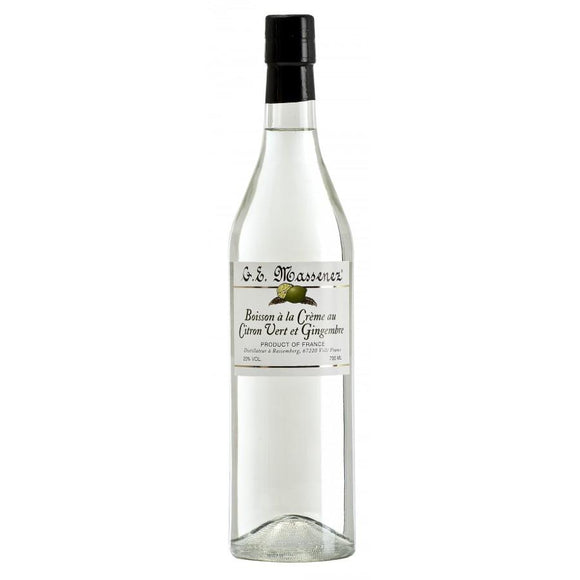 Massenez Gingembre 500ml