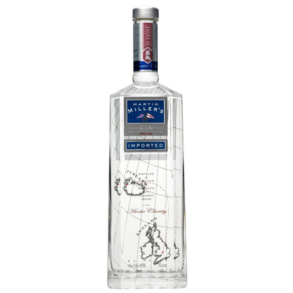 Millers Gin Reformed 40.0% 700ml