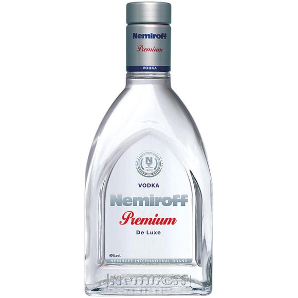 Nemiroff Premium Vodka 700ml 40%