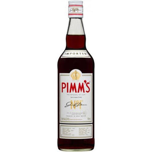 Pimms No.1 Cup 700ml 25%