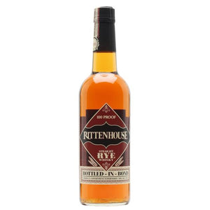 Rittenhouse Rye 100 Proof 700ml