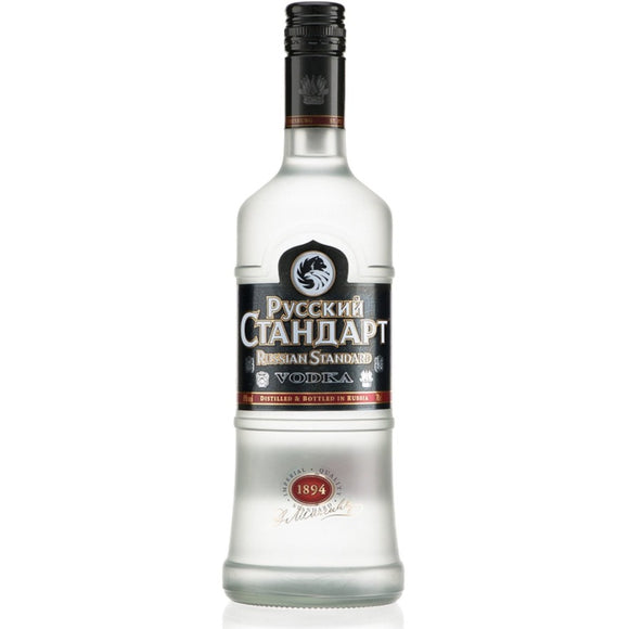 Russian Standard Original 700ml 38%