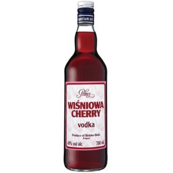 Wisniowa  Cherry Vodka 700ml 40%