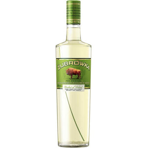 Zubrowka Bison Grass 700ml 37.5%