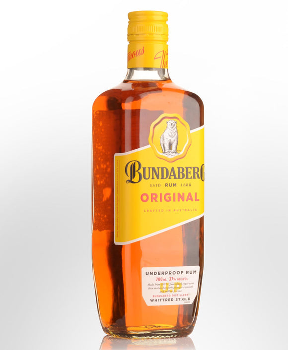 Bundaberg UP 700ml 37%