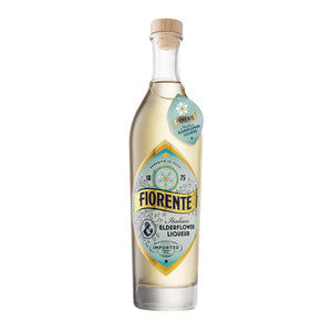 Fiorenete Elderflower 700ml