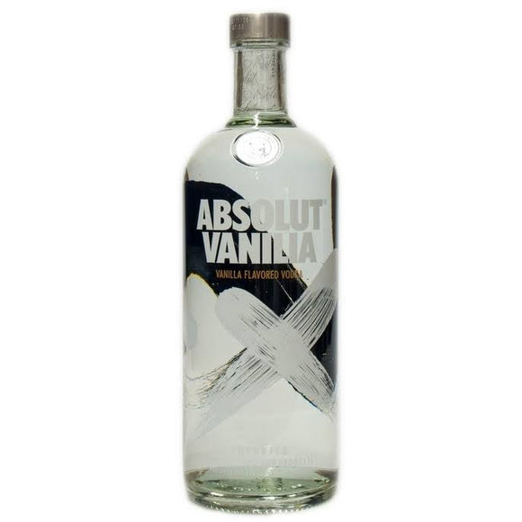 Absolut Vanilla 700ml 40%