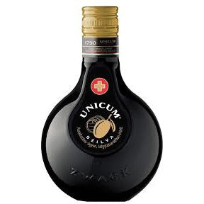 Unicum Plum 500ml 34.5% Szilva