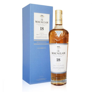 Macallan 18 YO 700ml
